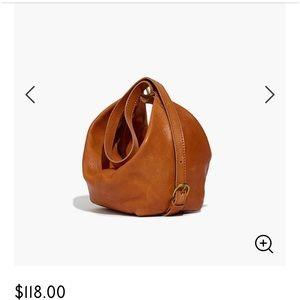 Madewell Leather Sling Bag